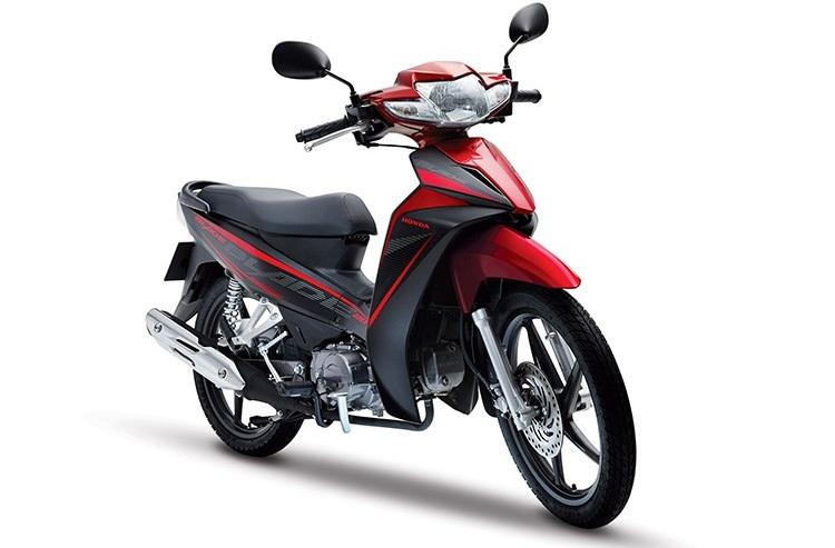 Honda-Blade-110-1