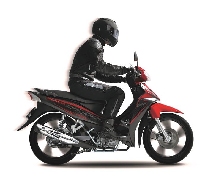 Honda-Blade-110-3