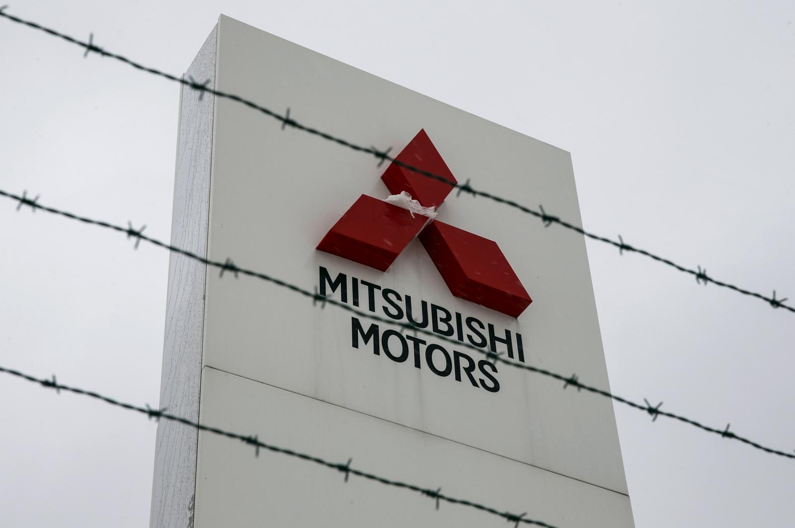 Mitsubishi-gian-lận-khí-thải