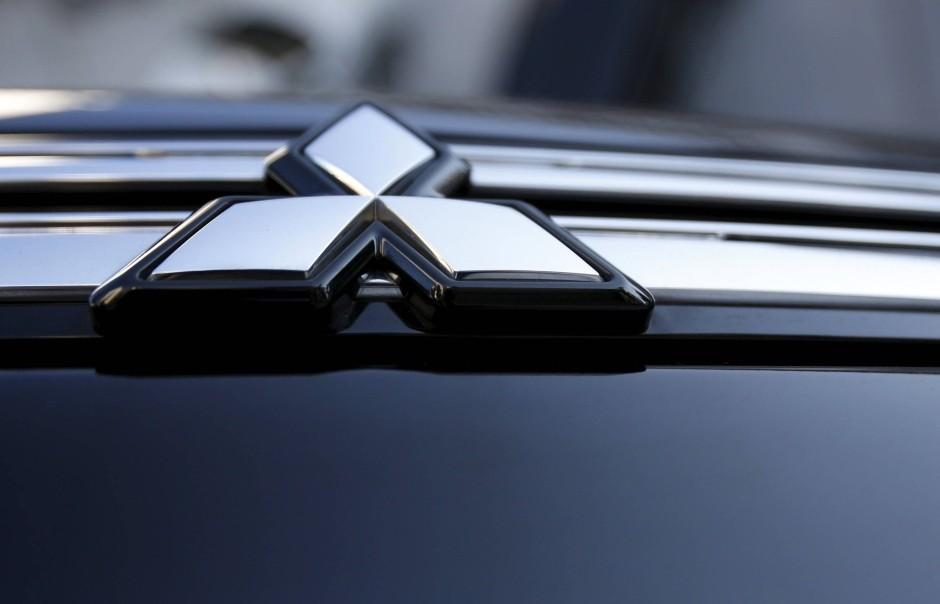 Mitsubishi-gặp-lỗi-khí-thải