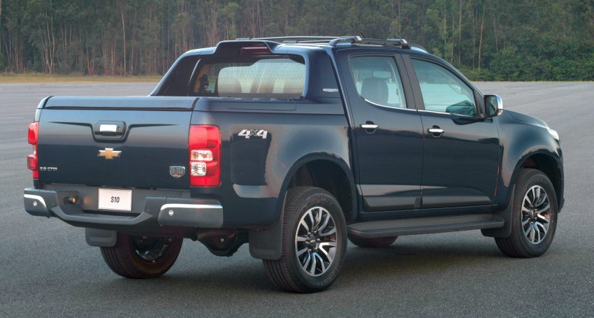 Chevrolet-giới-thiệu-Colorado-phiên-bản-nâng-cấp