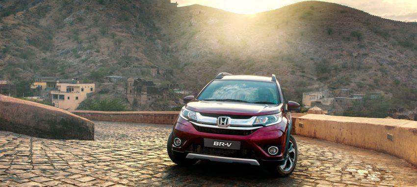 Honda-BR-V-chạy-15,4 km-hết-1-lít-xăng