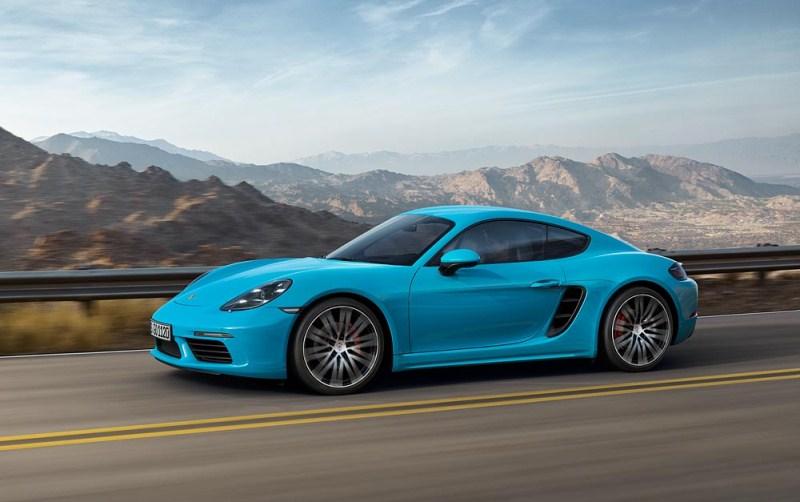 Porsche-718-Cayman-chào-giá-3,5- tỷ-đồng-khi-vềViệt-Nam