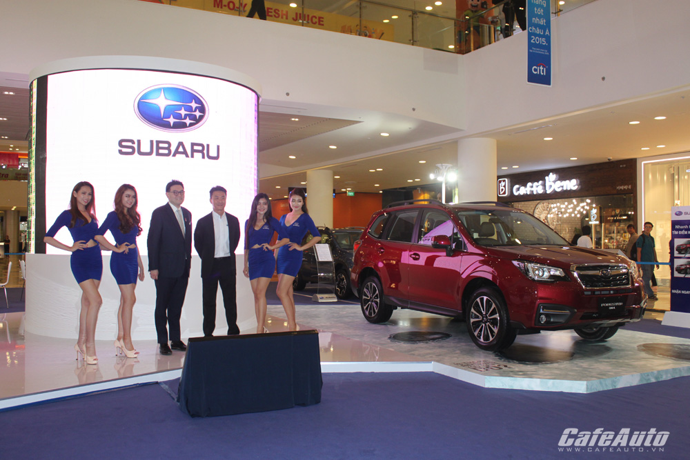 Subaru-Forester-2016-ra-mắt