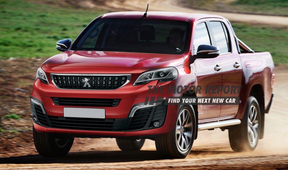 PSA-Peugeot-Citroen-sắp-tung-ra-mẫu-pick-up-dựa-trên-Toyota-Hilux