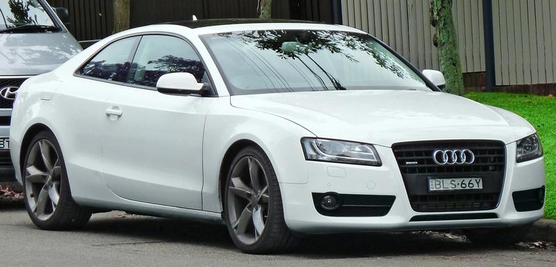 Audi -triệu- hồi- A4- A5-Q5- vì- lỗi- túi- khí