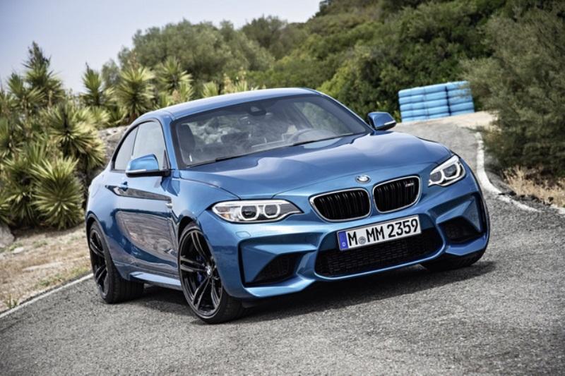 """BMW- """"bật- đèn- xanh""""- cho- phép -sản- xuất- M2 -CSL"""