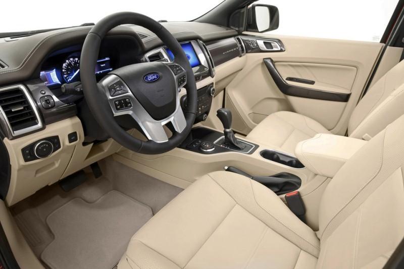 Ford- Explorer -bị -điều- tra -liên- quan- đến- vấn -đề- khí -thải