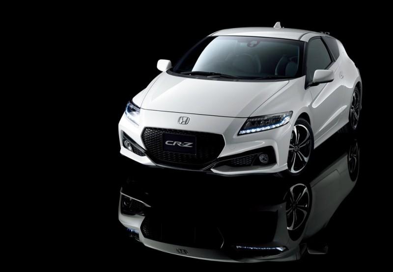 Honda- ngưng- sản- xuất -CR-Z