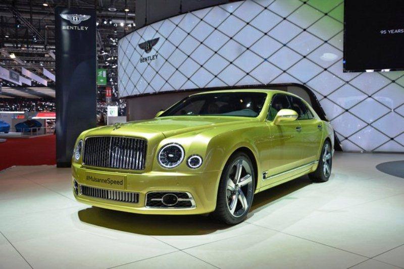 Bentley -sắp- tung -ra -mẫu- xe- siêu- sang- số- lượng -giới -hạn-?