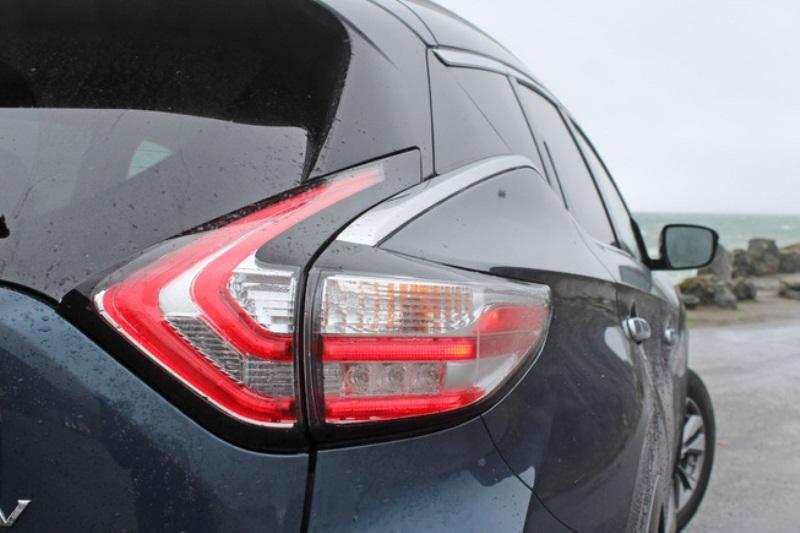 Nissan- chính- thức- ra- mắt- Murano- Hybrid