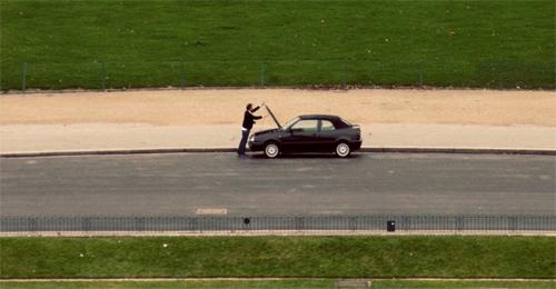 5 dấu hiệu cảnh báo ôtô cần được chăm sóc