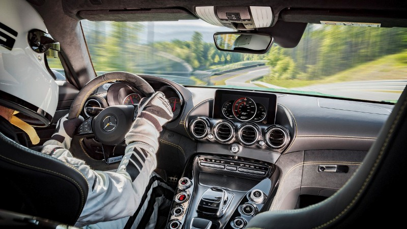 Mercedes-AMG- GT -R -chỉ- được- sản -xuất -giới- hạn- 2.000- xe