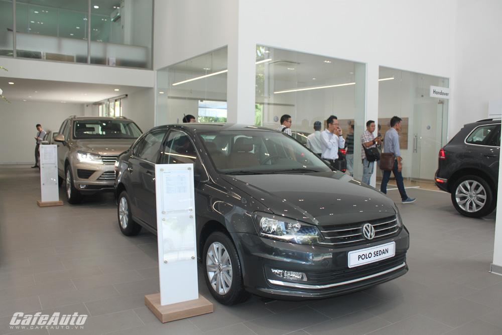 Volkswagen-Việt-Nam-khai-trương-showroom-tại-Tp- Hồ-Chí-Minh