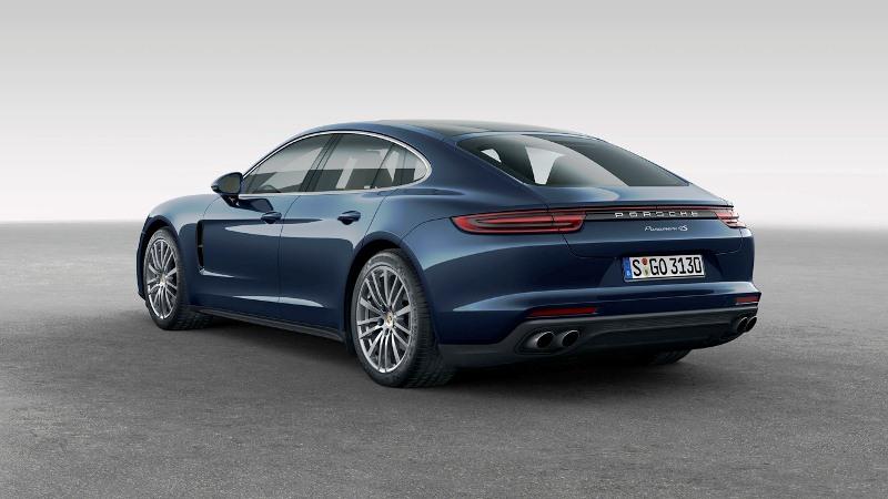Porsche -Panamera- bản- trục- cơ -sở- dài- sẽ -ra- mắt- trong- năm-nay
