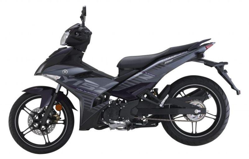 Yamaha- Exciter -2016 -bổ- sung- thêm -màu -sắc -mới,- giá- từ- 45- triệu- đồng
