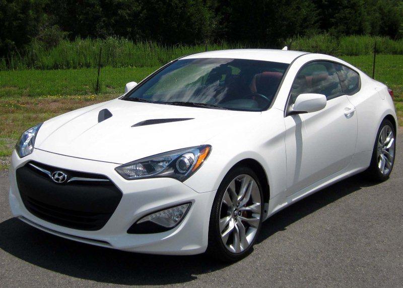 Hyundai- ngừng- sản- xuất -Genesis- coupe