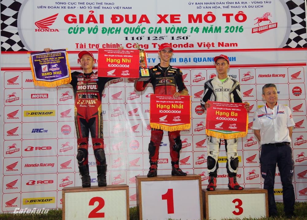 giai-dua-mo-to-honda-viet-nam-dien-ra-day-kich-tinh-tai-vung-tau