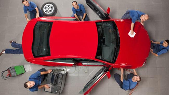 Làm thế nào để kéo dài tuổi thọ cho ô tô của bạn?