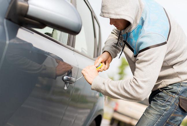 Làm gì để ngăn chặn tình trạng mất xe?