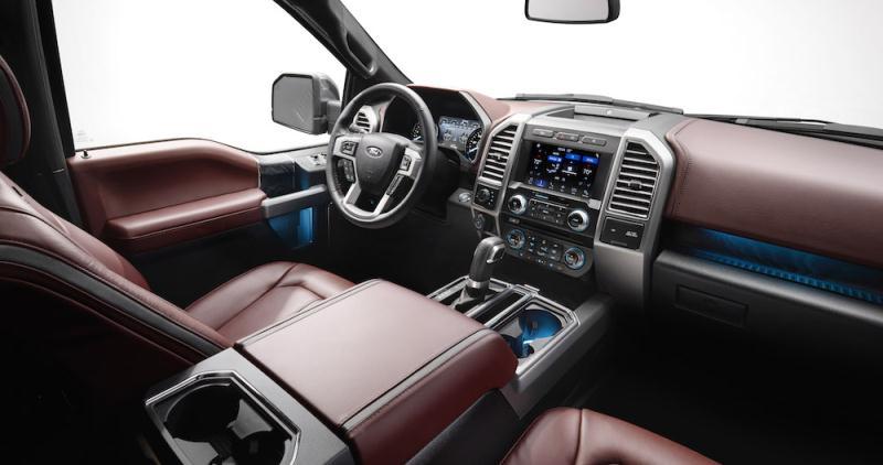 Ford tập trung cho sự trở lại của Ranger và Bronco