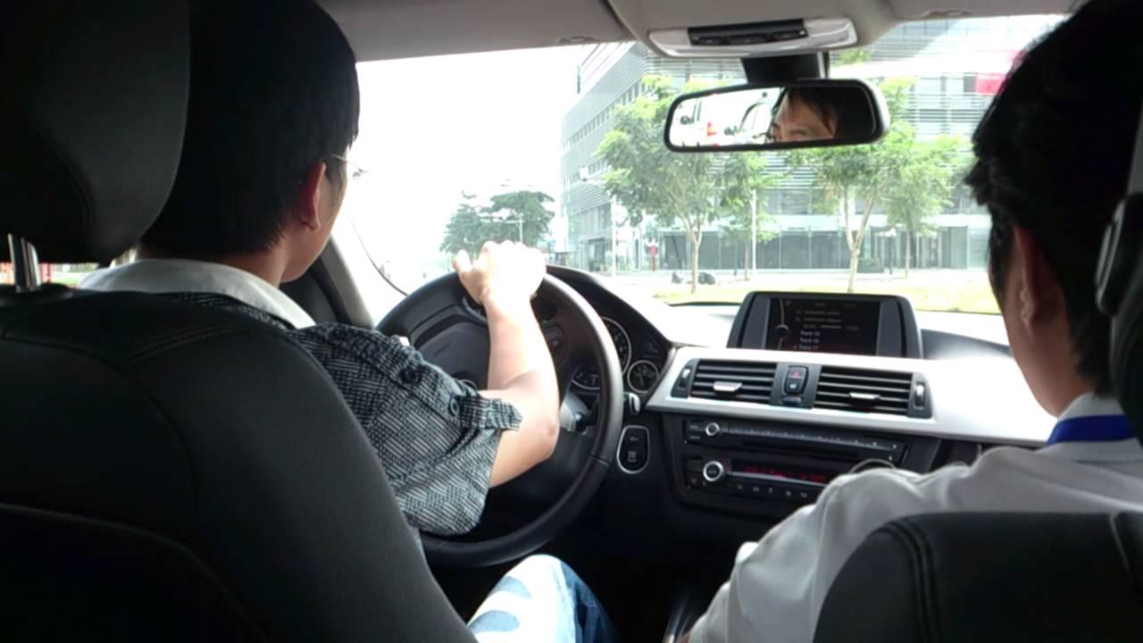 Kỹ năng lái xe an toàn
