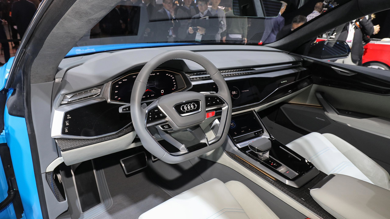 audi q8 rs concept t hi u su t t i a 600 m l c. Black Bedroom Furniture Sets. Home Design Ideas