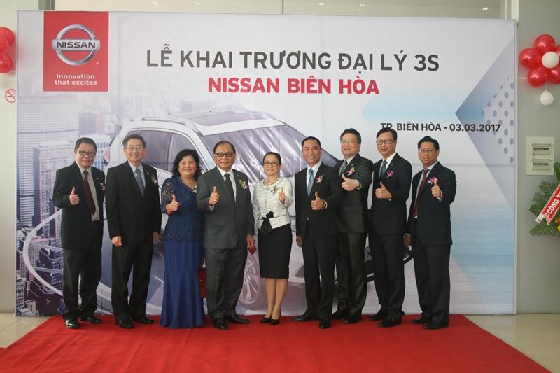 nissan-viet-nam-khai-truong-dai-ly-3s-tai-dong-nai