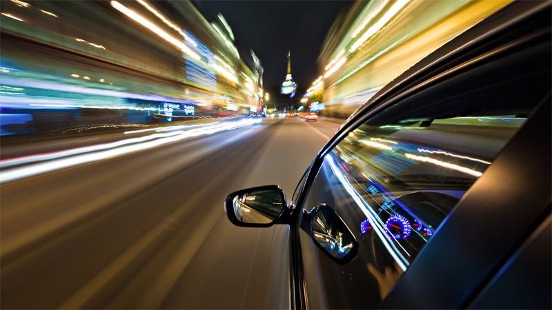 Bốn thói quen lái xe ẩu gây khó chịu