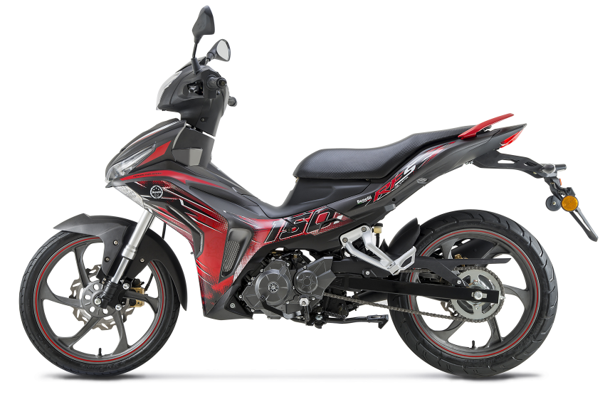 benelli-trinh-lang-mau-con-tay-moi-canh-tranh-voi-yamaha-exciter