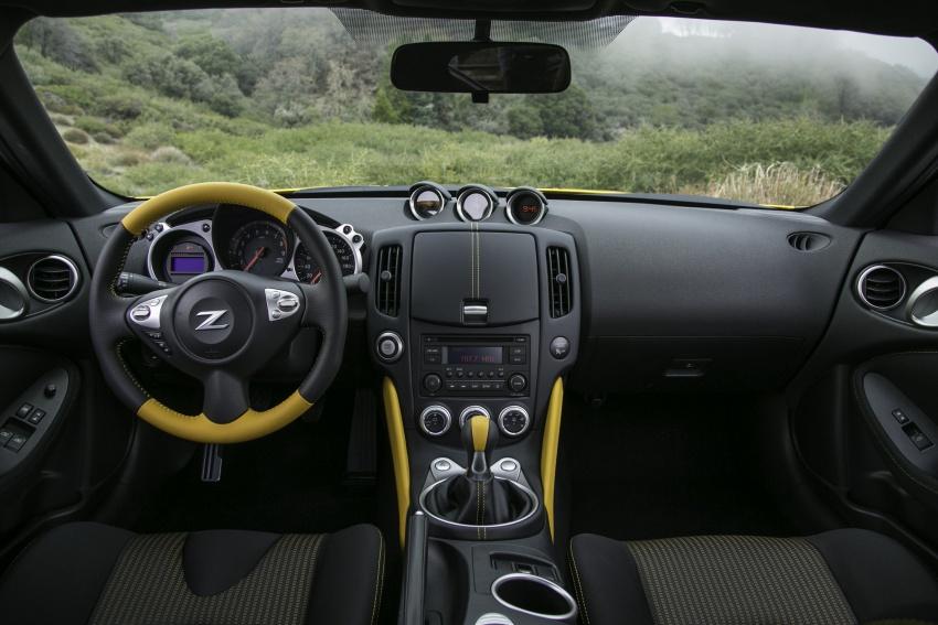 xe-the-thao-nissan-370z-co-them-ban-dac-biet