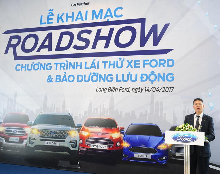 ford-viet-nam-khoi-dong-chuong-trinh-lai-thu-xe-va-bao-duong-luu-dong
