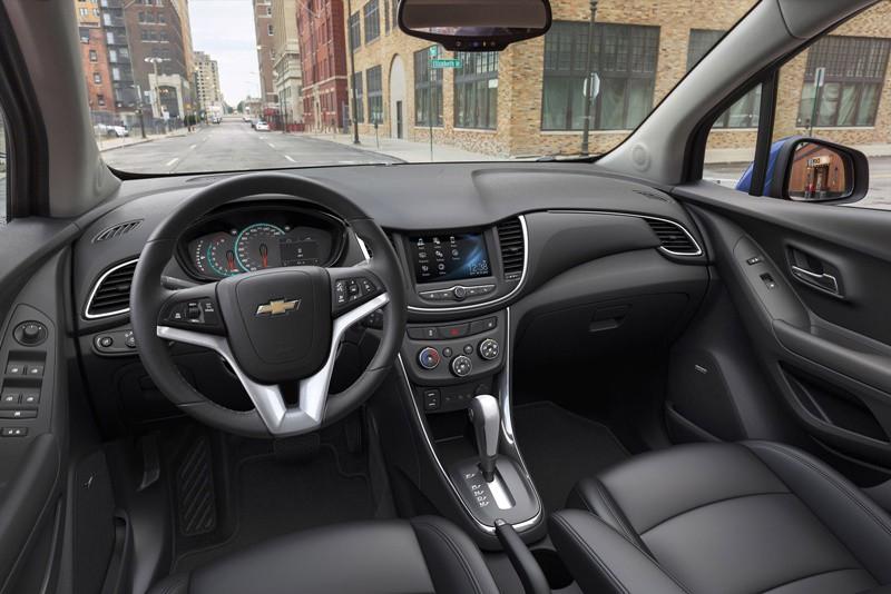 Chevrolet Trax giảm giá 90 triệu, về mức 679 triệu đồng - ảnh 3
