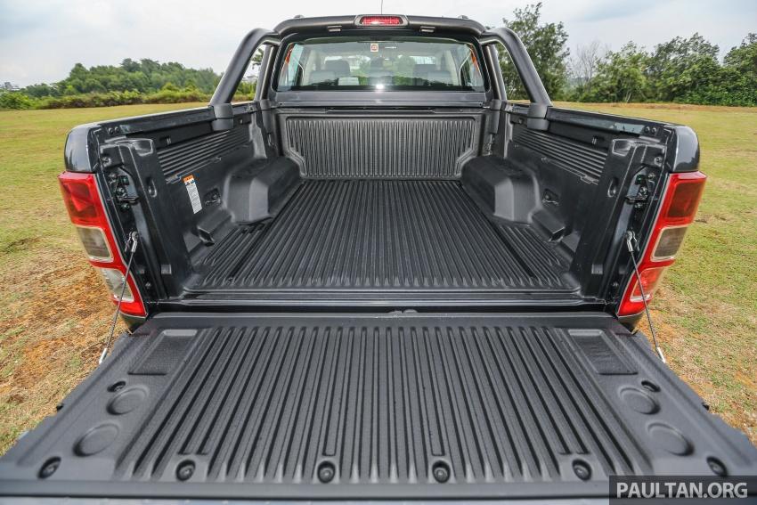 Ford Ranger 2.2L FX4 có mặt tại Malaysia, giá từ 625 triệu đồng - ảnh 6