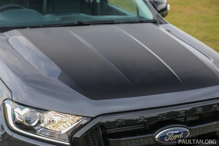 Ford Ranger 2.2L FX4 có mặt tại Malaysia, giá từ 625 triệu đồng - ảnh 8