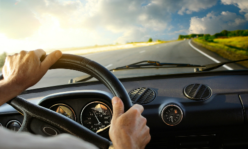 Bảy thói quen sai cơ bản, tài xế cần khắc phục