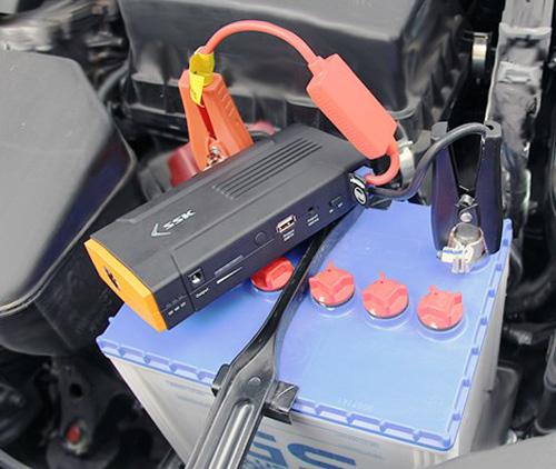 Cách chăm sóc ắc-quy ô tô trong mùa nắng nóng