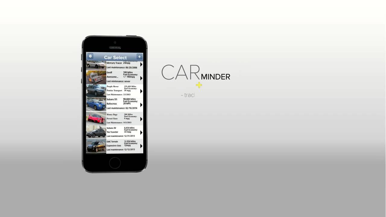 Những ứng dụng trên iPhone hữu ích cho việc lái xe