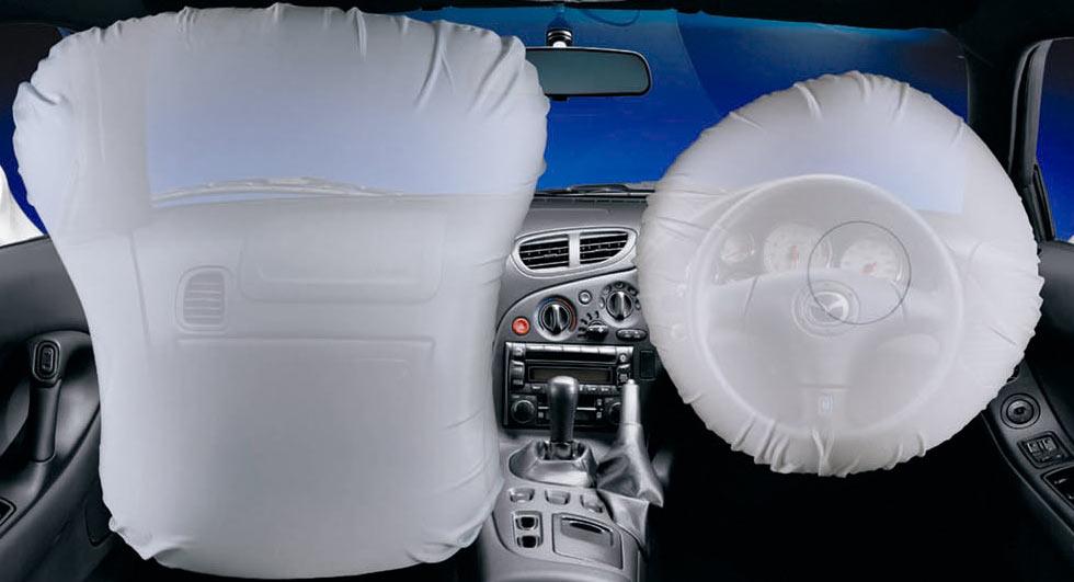 BMW, Mazda, Subaru, Toyota chi 553 triệu USD giải quyết vấn đề túi khí Takata - ảnh 2