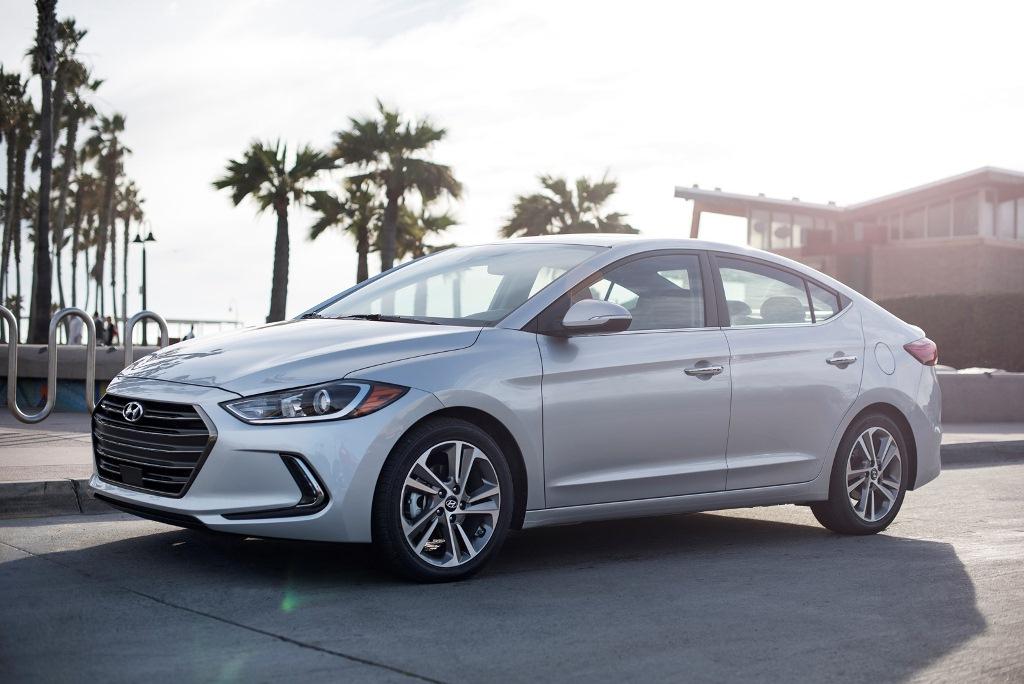 Kết quả hình ảnh cho Hyundai Elantra 2018