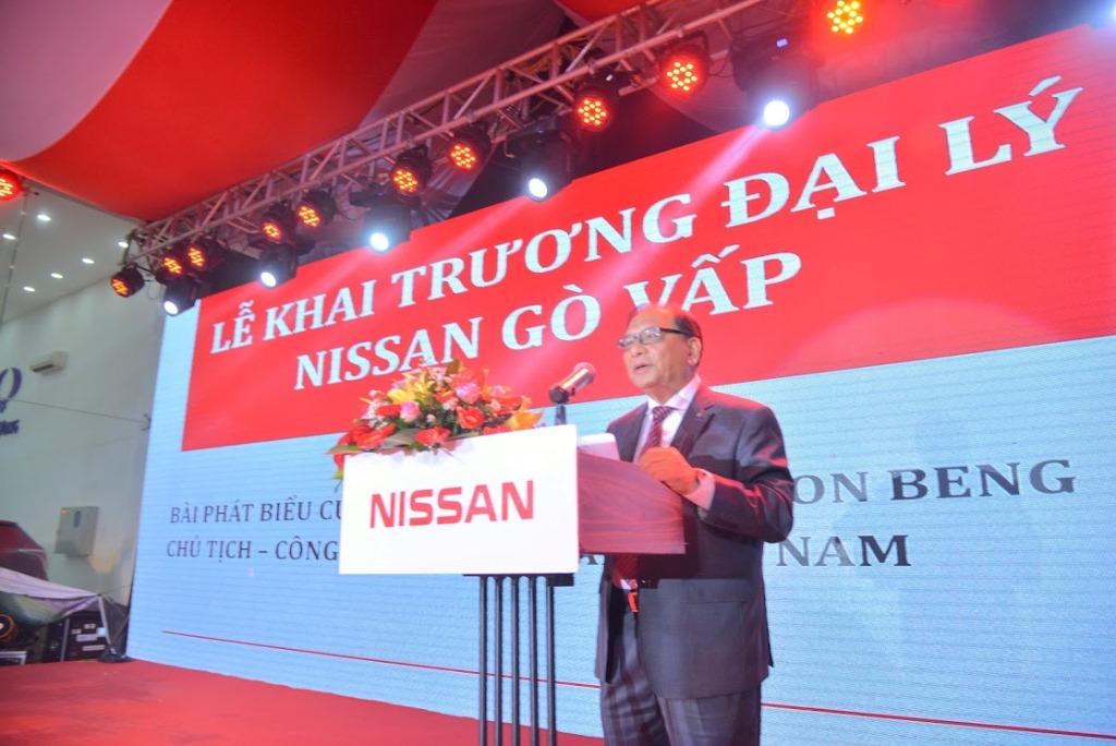 nissan-viet-nam-khai-truong-dai-ly-3s-nissan-go-vap