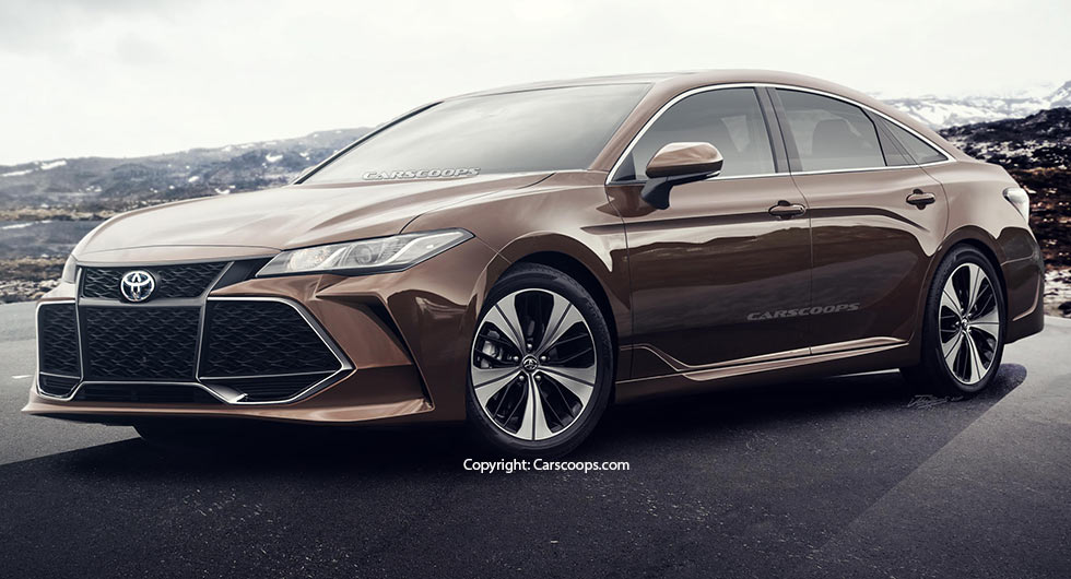 sedan-hang-trung-toyota-avalon-2019-se-duoc-cai-tien-the-nao