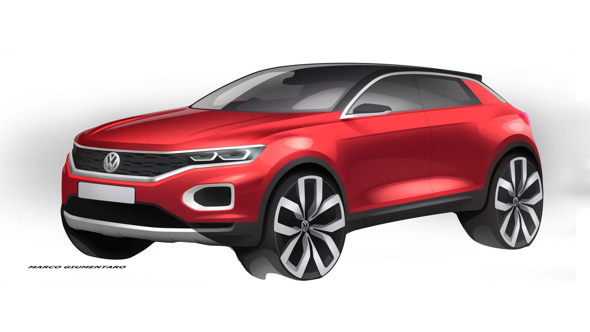volkswagen-sap-trinh-lang-mau-crossover-dau-tien-canh-tranh-voi-ford-ecosport