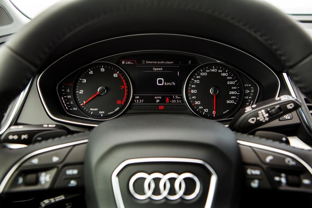 Audi Q5 mới ra mắt tại Việt Nam, giá từ 2 tỷ đồng - ảnh 14