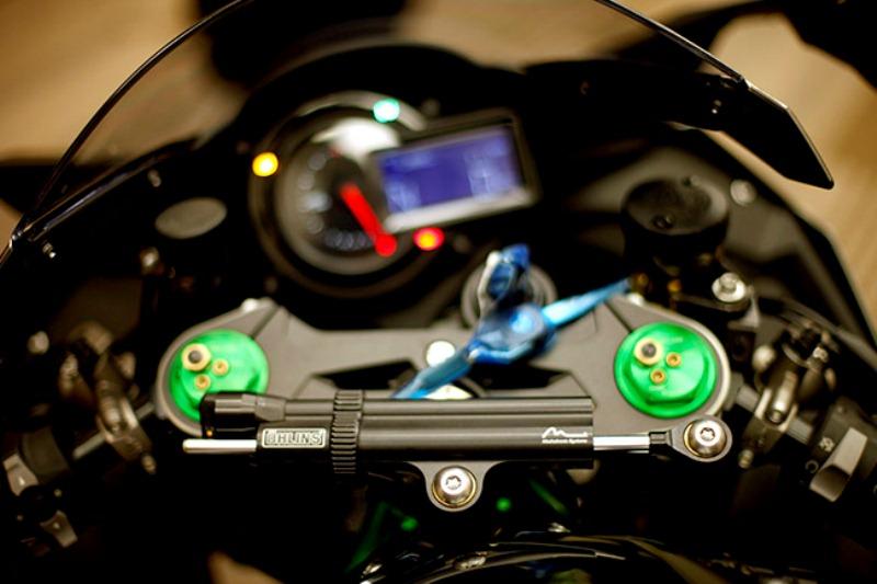 Trợ lực tay lái trên xe độ - tại sao lại cần thiết?