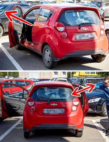 12 bí kíp sử dụng xe từ tài già
