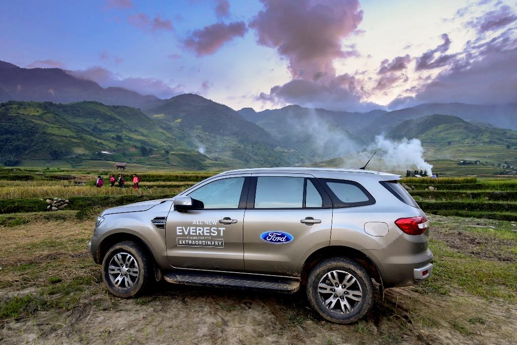 Ford Việt Nam tăng trưởng ổn định nhờ Ranger, EcoSport - ảnh 2