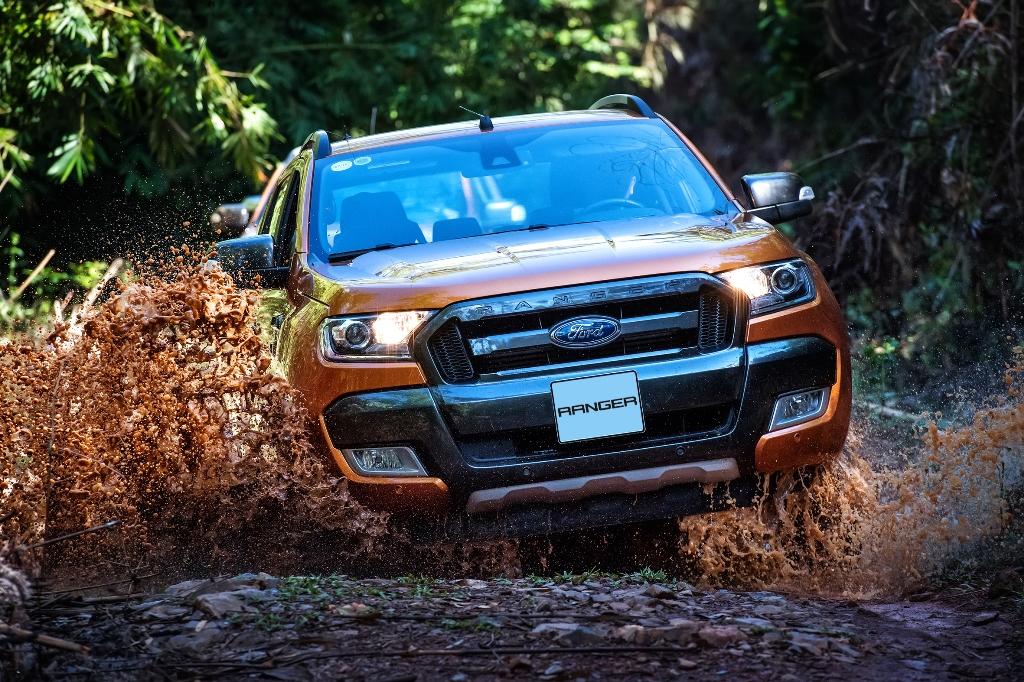 Ford Việt Nam tăng trưởng ổn định nhờ Ranger, EcoSport - ảnh 1