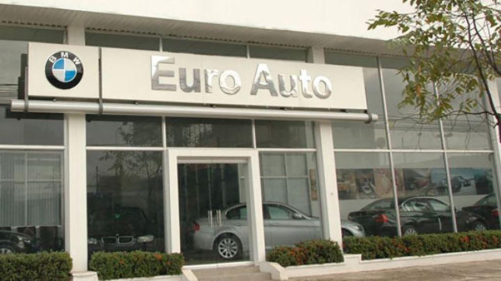 Euro Auto đang nợ tiền lưu kho bãi lô xe BMW hơn 2 tỷ đồng - ảnh 2