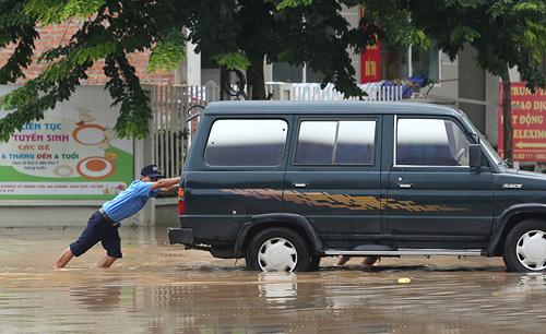 Những chính sách mới về ôtô chưa từng có tại Việt Nam